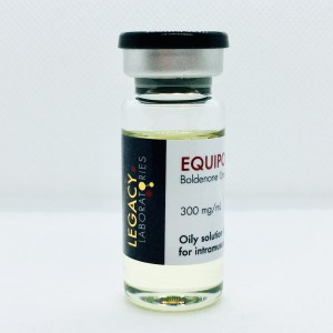 Legacy Laboratories Equipoise