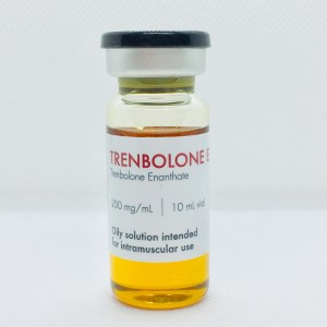 Legacy Laboratories Trenbolone Enanthate
