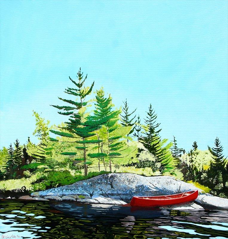 32/150: East Coast Realism