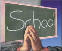 School-Prayer