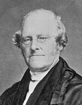 William Hincks of the University of Toronto