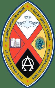 United Church of Canada crest