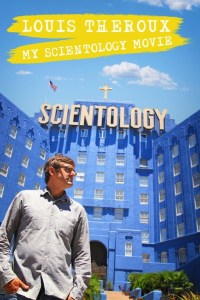 [My Scientology Movie poster]