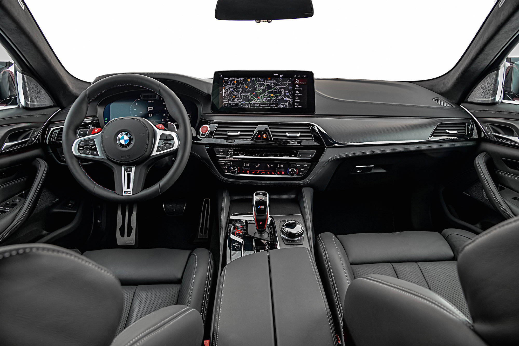 Die ebenfalls im sommer startenden hochleistungsvarianten m competition werden wie bisher von einem reihensechszylinder mit 375 kw/510 ps mit. Preview: 2021 BMW M5 | CAR