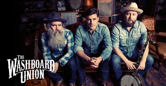 Image result for the washboard union