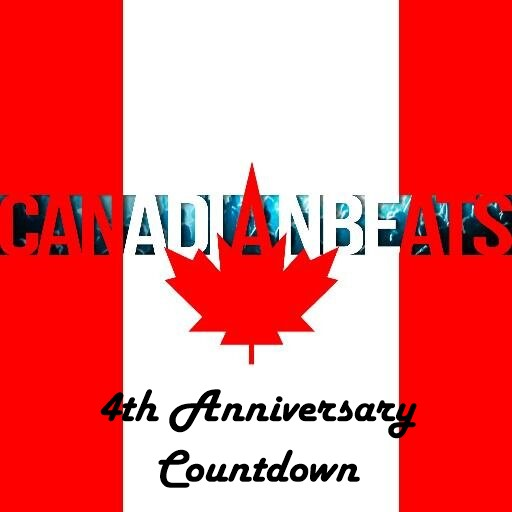 Countdown to Canadian Beats 4th Anniversary - Part 1