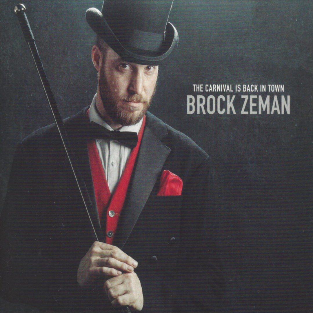 Review - Brock Zeman