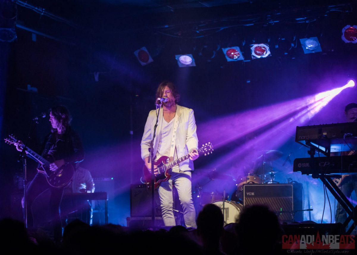 Photo Review - CMW 2017 - Matt Mays