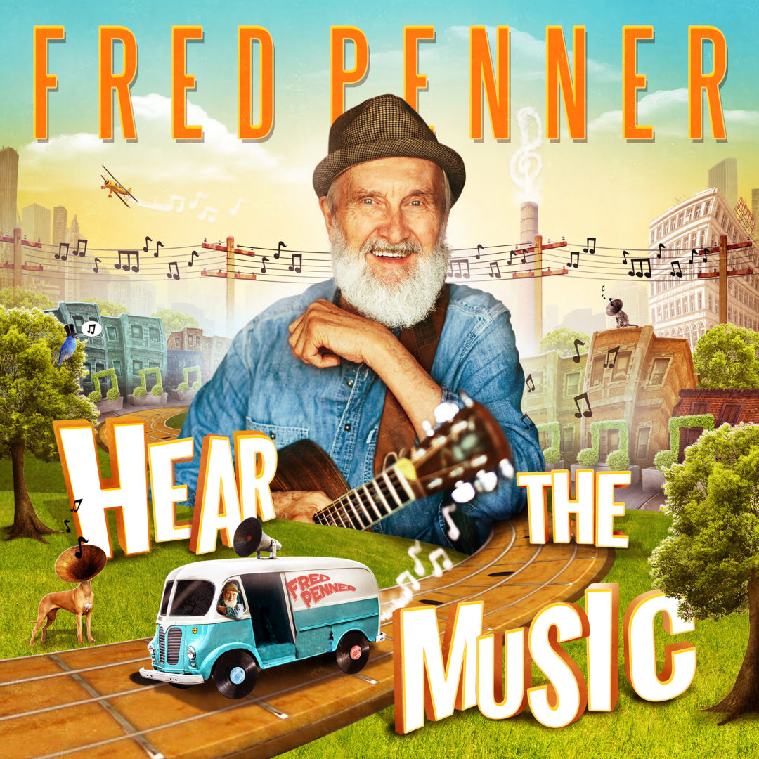 Review - Fred Penner