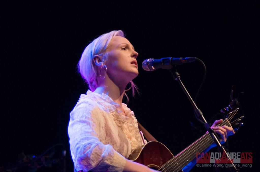 Laura Marling at Danforth Music Hall