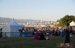 Vancouver Folk Fest
