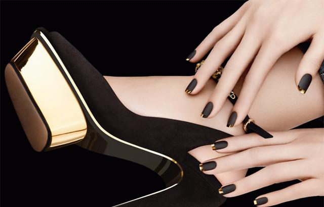 Color Riche Press On Nails