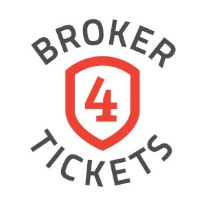 Broker4TicketsLogo