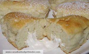 Mr.CBB's Homemade Twinkies