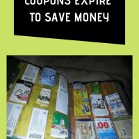 HOW TO LET YOUR COUPONS EXPIRE TO SAVE MONEY-1