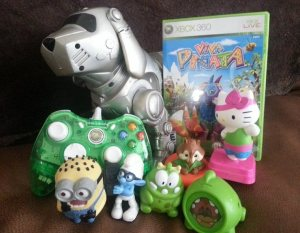 used-toys-Christmas