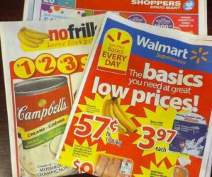 How a sale flyer can be confusing: The Grocery Game Challenge #2 Feb 10-16, 2014