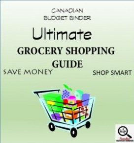 the ultimate grocery shopping guide cbb