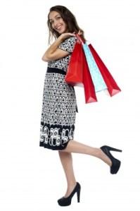 customer service clothes shopping