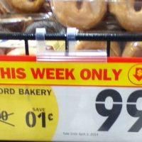 grocery price savings penn