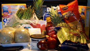 Do you only buy groceries on sale? : The Grocery game challenge #2 June 9-15, 2014