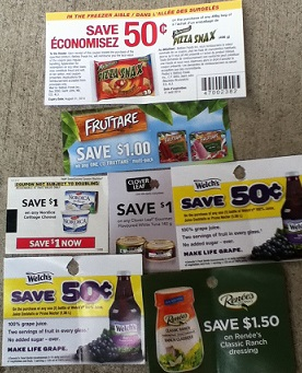 grocery coupons June 2014