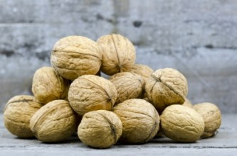 Bulk Food Store Walnuts