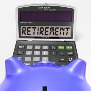Saving for retirement on a lower-income