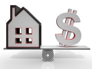 house property value