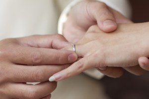 Engaged? Five money conversations to have before you say 'I do'