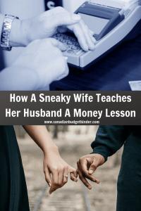 Money Lesson