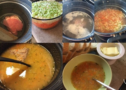 how to make beef vegetable scotch broth