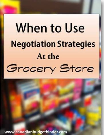 when to use negotiation skills at the grocery store(1)