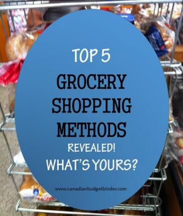 top 5 grocery shopping methods revealed(1)