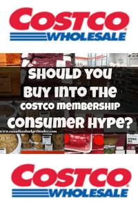 Costco Canada Membership