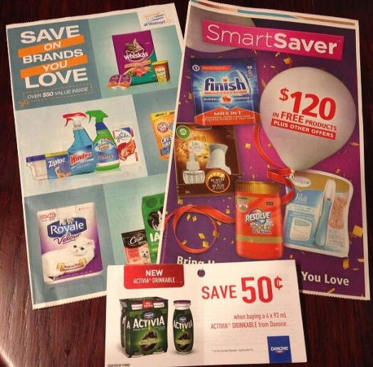 smart saver insert February 2016 Canadasmart saver insert February 2016 Canada