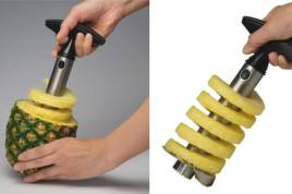All Ware pineapple spiraler(1)