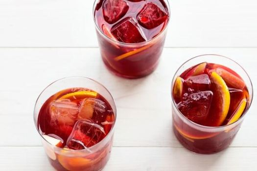 sangria without a recipe