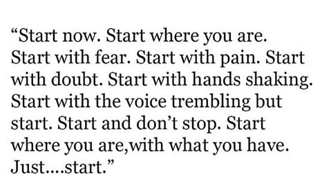 Start Now Quote