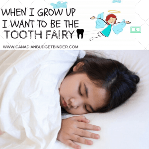 I Want To Be The Tooth Fairy When I Grow Up : The Saturday Weekend Review #189
