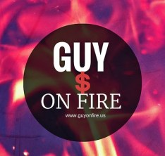 guy on fire logo 2