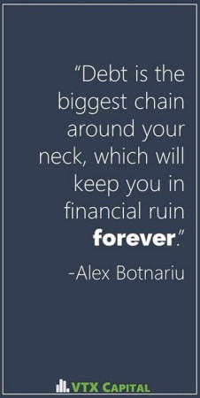 debt-is-the-biggest-chain-around-your-neck