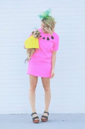 watermellon-slice-halloween-costume-diy