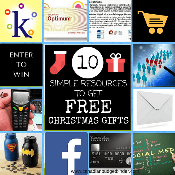 10 resources for-getting free christmas gifts