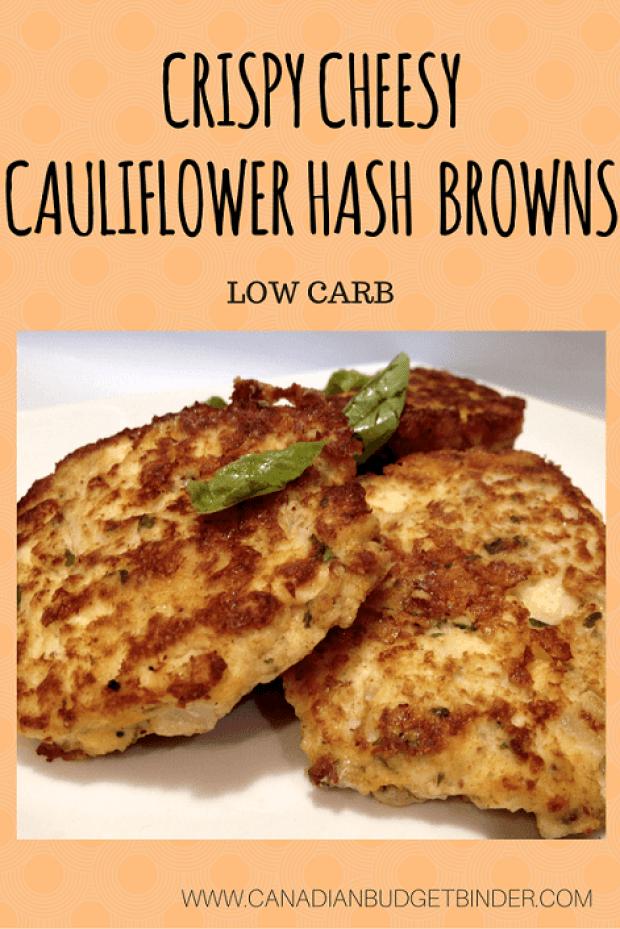 cheesy-cauliflower-hash-browns-low-carb-pinterest