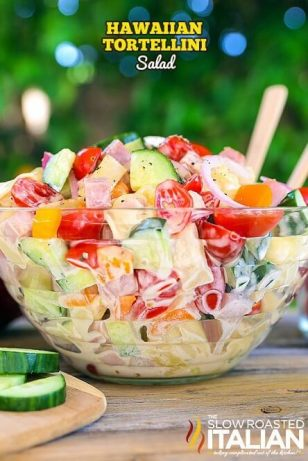 Hawaiian-Tortellini-Salad