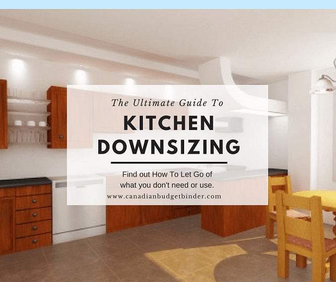 The Ultimate Guide To Simple Kitchen Downsizing The Grocery Game Challenge 2017 1 June 5 11