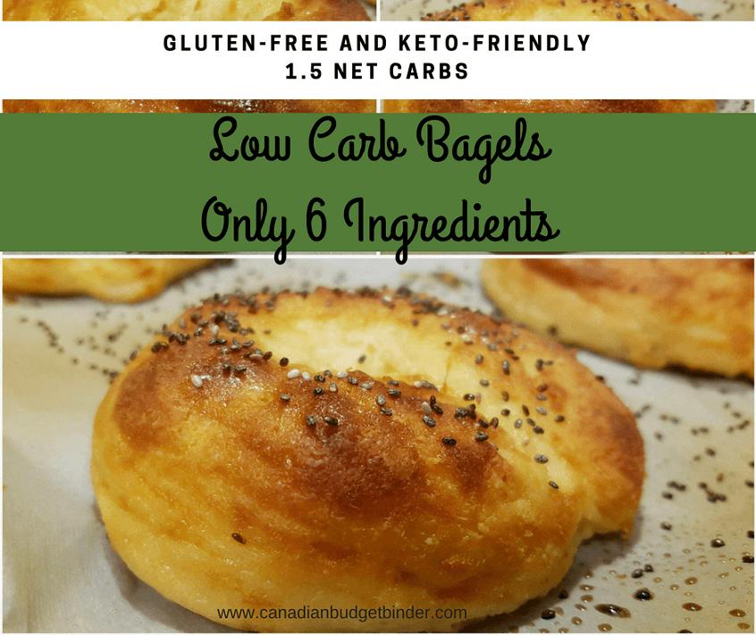 low carb bagels FB main