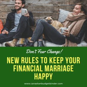 New Rules Financial Marriage Happiness