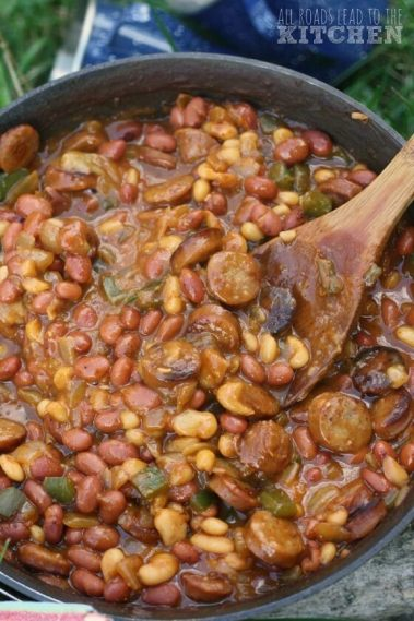 Campfire Beans and Weenies_005